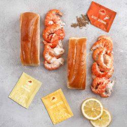 LOVSTER - DIY Lobster Roll Kit